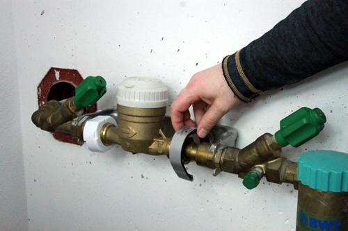Trinkwasser harmonisieren